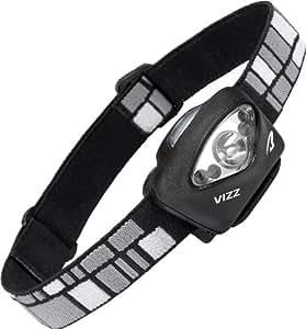 Princeton Tec Vizz Headlamp (165 Lumens, Black)