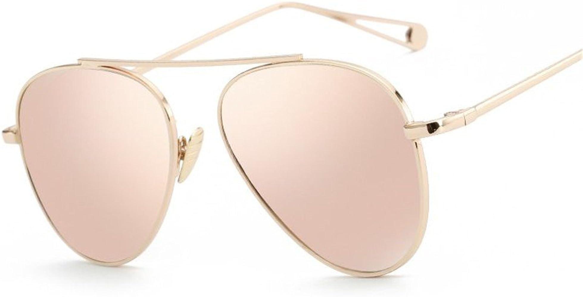 WHLSTJ La Personalidad De La Moda Gafas De Sol De Moda ...