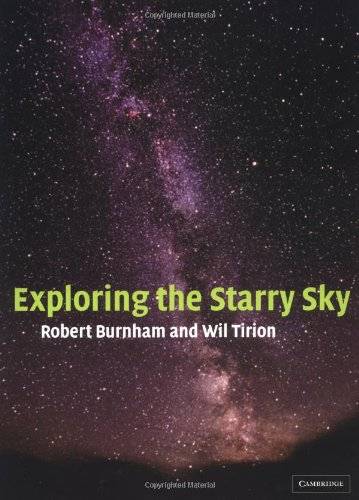 Download Exploring the Starry Sky pdf
