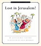 Lost in Jerusalem (Best Bible Stories Series)