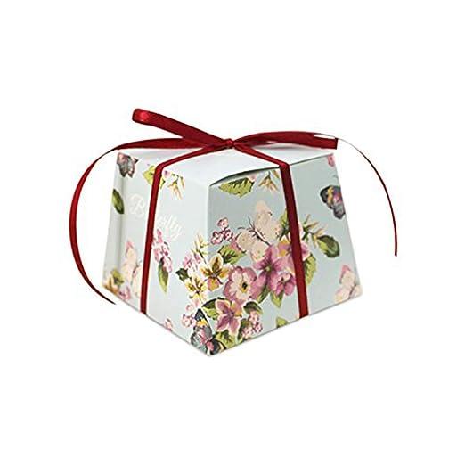 Nubstoer - 30 Cajas de Caramelos de Flores Vintage para Boda ...