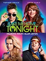 Filmcover Take Me Home Tonight