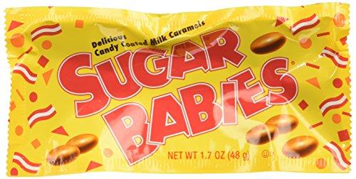 CHARMS SUGAR BABIES 24 Pack