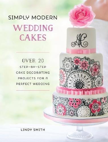 Amazon Fr Simply Modern Wedding Cakes Over 20