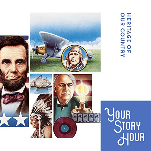 Album Heritage (Heritage Of Our Country (Dramatized): Your Story Hour Album 6)
