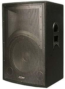 Patron Pro Audio PRO5000  Single 15 Inch Dj Speaker 5000 Watts Max Peak Momentary Power with 1.34 Dome Driver