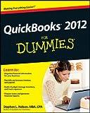 quicken 2012 software - QuickBooks 2012 For Dummies