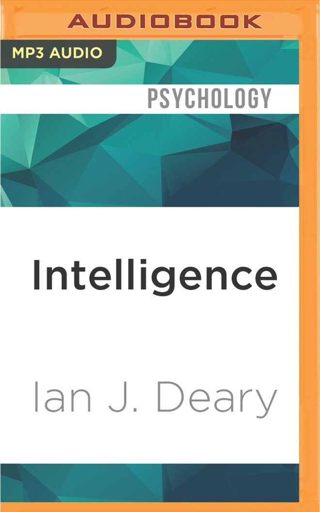 Intelligence: A Very Short Introduction (Very Short Introductions) pdf