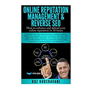 Online Reputation Management & Reverse SEO