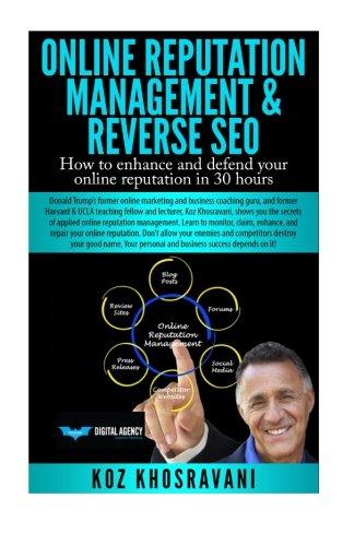 Online Reputation Management & Reverse SEO