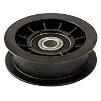 Lawn Mower Pulleys and Idlers