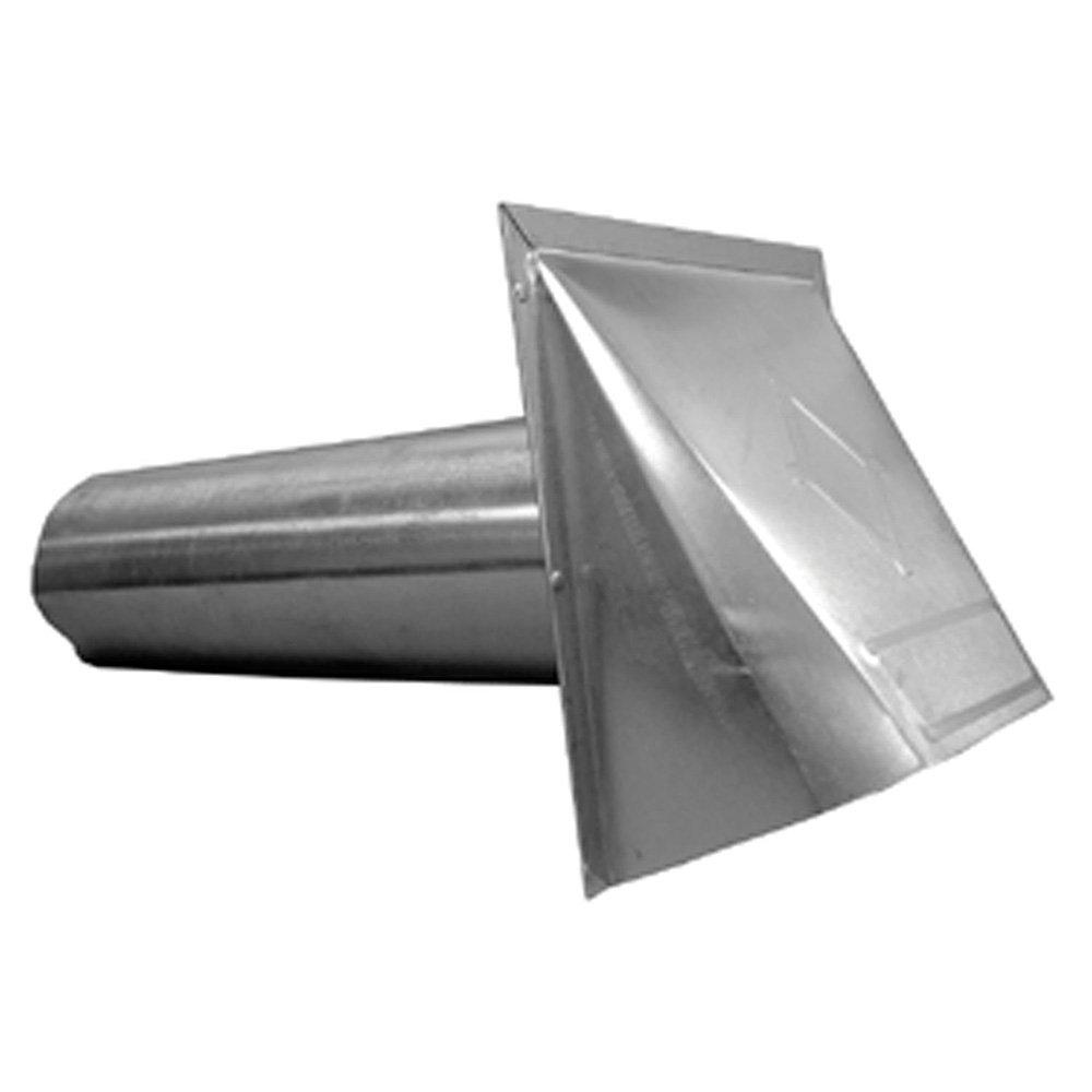 Jones Stephens Corp - 3 Aluminum Vent Hood