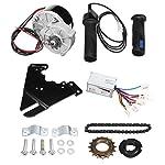 51 yuQE7O L. SS150 Liseng Kit di Conversione Motore Bici Elettrica 24V 250W Controller Motore Mozzo Bici Elettrica per Bici Elettrica 20-28…