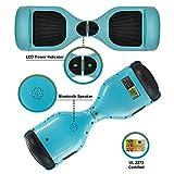 "NHT 6.5"" inch Aurora Hoverboard Self Balancing"