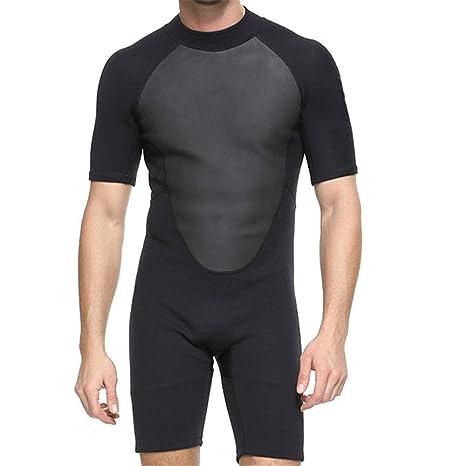 Wanlianer-clothing Traje de Neopreno Completo para Hombre ...