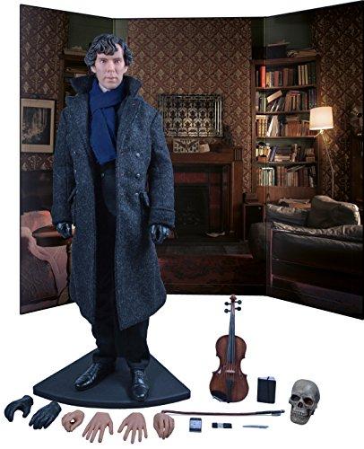 Big C (Watson And Sherlock Costume)