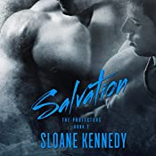 Salvation: The Protectors, Book 2 | Sloane Kennedy