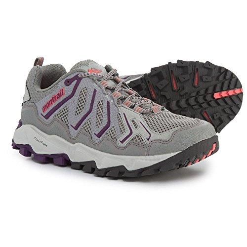 (モントレイル) Montrail レディース ランニング?ウォーキング シューズ?靴 Trans Alps Trail Running Shoes [並行輸入品]