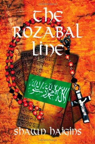 The Rozabal Line pdf