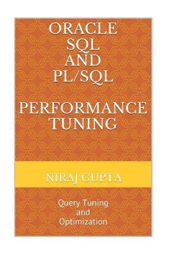 Oracle SQL Performance Tuning Optimization product image