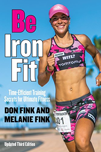 Iron Plan - Be IronFit: Time-Efficient Training Secrets for Ultimate Fitness