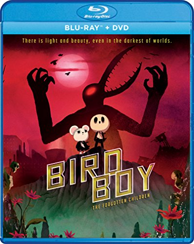 Birdboy: The Forgotten Children [Blu-ray]