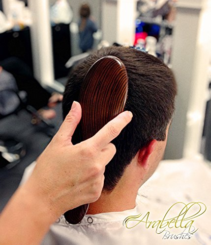 how to style hair with brush 100 boar bristle hair styling brush classic 2495