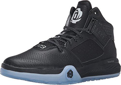 adidas Men's D Rose 773 IV Black/Black/White Athletic for sale  Delivered anywhere in USA