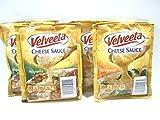 nacho hot cheese sauce - Kraft Velveeta Toppers Original Cheese Sauce and Jalapeno Cheese Sauce 16 oz.