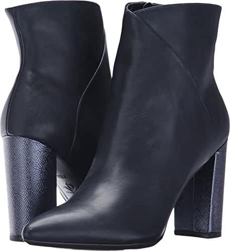 Nine West Women's Argyle Suede Ankle Boot
