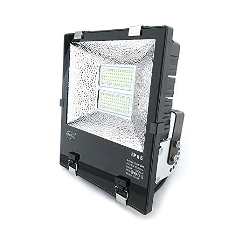 Proyector Led exterior 150W: Amazon.es: Iluminación
