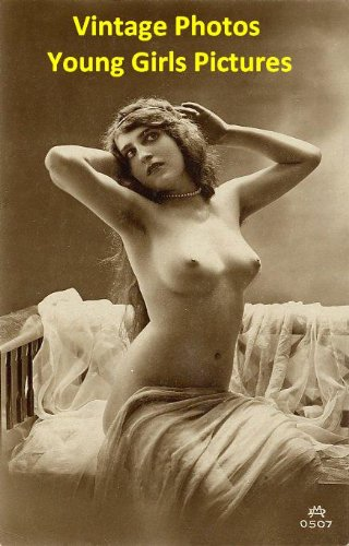 Not present. vintage nude women photography