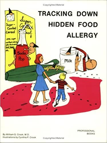Téléchargez gratuitement kindle ebooks pcTracking down hidden food allergy in French RTF by William G Crook