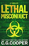 Download Lethal Misconduct (Corps Justice Book 6) in PDF ePUB Free Online