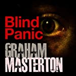 Blind Panic: Harry Erskine Series, Book 6 | Graham Masterton