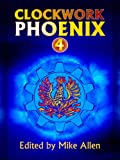 img - for Clockwork Phoenix 4 book / textbook / text book