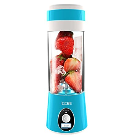 Batido de Fruta Fruta eléctrica, Licuadora Personal, Batidora, (25 ...