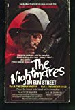 "The Nightmares on Elm Street: A Novel  (Contains ""Part 4: The Dream Master"" and ""Part 5: The Dream Child"")"