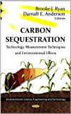Carbon Sequestration, , 1620810182