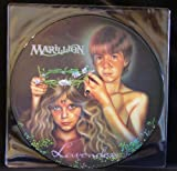 Lavender (UK 1st pressing picture disc 12 inch single)