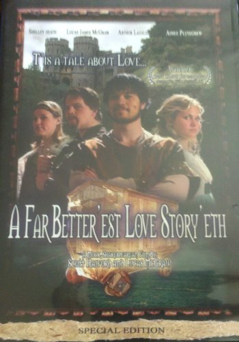 A Far Better'est Love Story'eth
