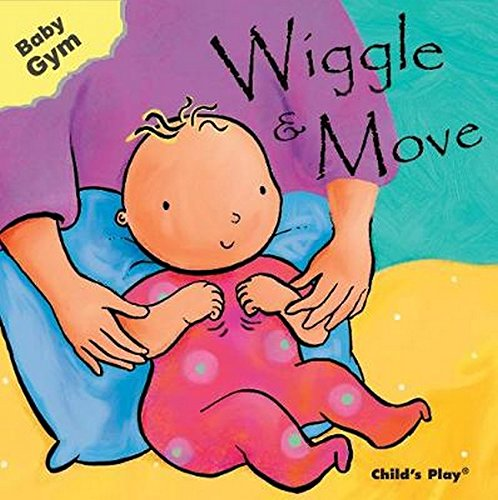 Wiggle and Move (Baby Gym)
