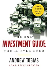 Image of the product NEW   The Only Investment that is listed on the catalogue brand of Mariner Books.
