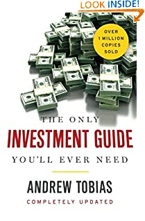 Andrew Tobias (Author) (338)  Buy new: $15.95$10.72 73 used & newfrom$6.74
