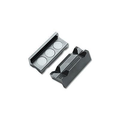 Vibrant Performance 20990 Billet Aluminum Vise Jaw: Automotive