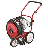 Troy-Bilt TB672 Wheeled Leaf Blower