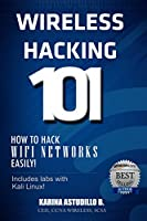 Wireless Hacking 101 Front Cover