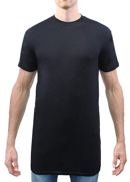 673580787e1 Amazon.com  Have It Tall Men s Tall Extra Long Blend T Shirt  Clothing