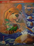 Treasures, A Reading/Language Arts Program, Grade 1, Unit 5 Teacher Edition, Macmillan/McGraw-Hill, 0021988315