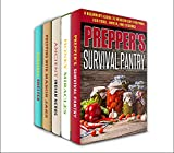 Prepping: Box Set : Discover The Amazing Benefits Of Prepping In This Box Set Collection